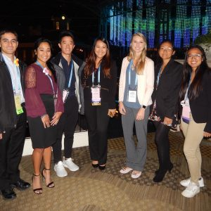 SNA Leadership Group Travels To National Convention