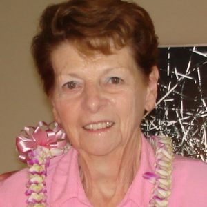 Marilyn Wilcox