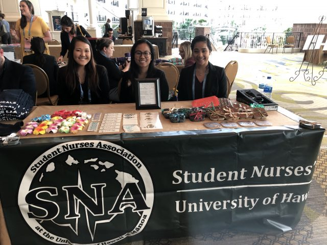 students fund raising