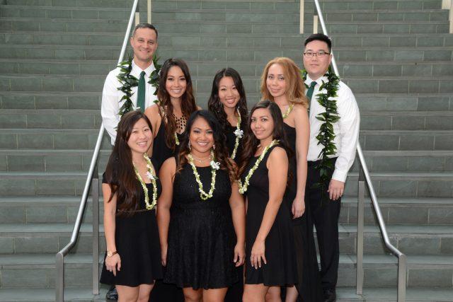 Hawaii Statewide Nursing Consortium group photo