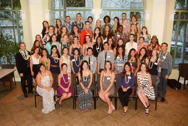 third annual MEPN Summer Celebration group photo