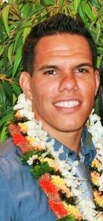 "photo of Bryscen ""Makana"" Prothero"