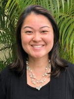 Picture of Desiree Uyeda, MBA