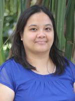 Larger photo of Rhea Faye Felicilda-Reynaldo, EdD, RN