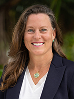 Picture of Holly B. Fontenot, PhD, RN, WHNP-BC, FAAN, FNAP