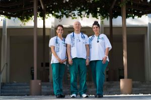 graduate entry program in nursing students