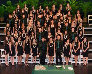 UHM Nursing Fall 2015 graduates