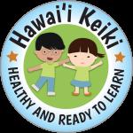 Hawaii Keiki logo