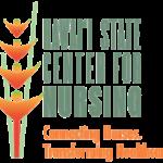 hawaii state center for nursing logo