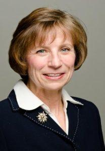 SUSAN B. HASSMILLER Headshot