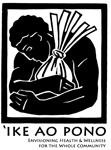 IKE APO PONO logo