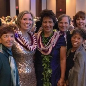 Hawaii Delegation At The 2018 AAN Fellow Induction