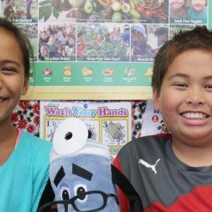 Hawaii Keiki, Kids Smiling