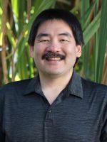 Larger photo of Christopher Kanehiro
