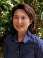 Larger photo of Kathy Ota, BFA