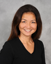 photo of  Dr. Lorrie Wong
