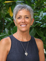 Larger photo of Margo Lalich, MPH, BA, RN, CDPM