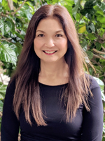 Larger photo of Lorrie Wong, PhD, RN, CHSE-A