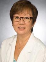 Picture of Lynn Fujimoto Ertel, DMD
