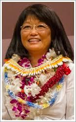 photo of Dr. Merle Kataoka-Yahiro