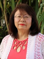 Larger photo of Thea Nieves, MSSM, B.Ed.