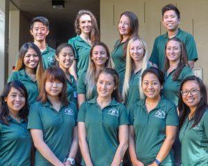 SNA Executive Board 2017 group photo