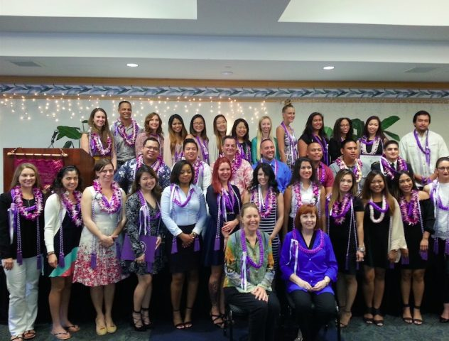 Sigma Theta Tau International group photo