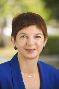 photo of Stephanie A. Marshall