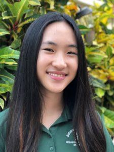 Photo of Jennifer Xiao