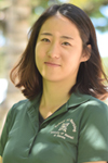 photo of Sunghee Cho