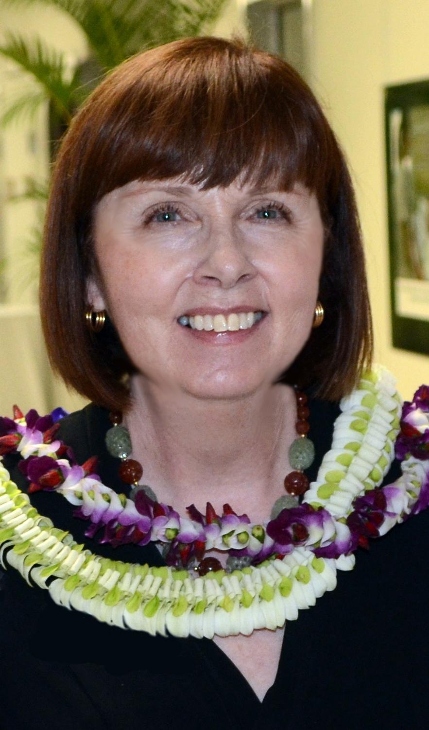 photo of Mary G. Boland