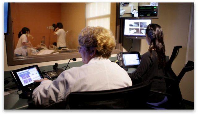 University of Hawaii Translational Health Science Simulation Center