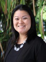 Larger photo of Desiree Uyeda, MBA