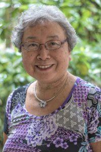 Janet Uyehara