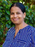 Picture of Azeema F. Vogeler, PhD