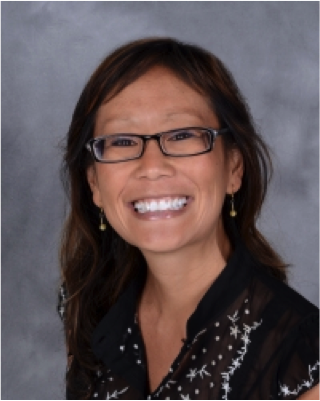 photo of Assistant Professor Angela Sy