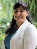 Picture of Rosalie Garcia, Ph.D., MSN-ED, RN