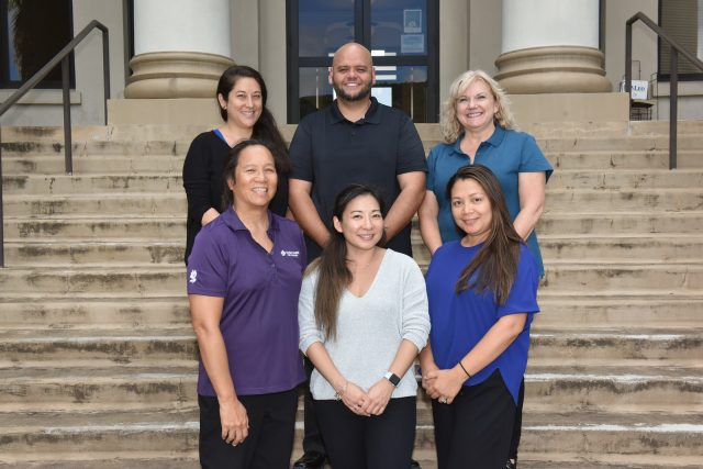 Argosy nursing students transfer to Manoa
