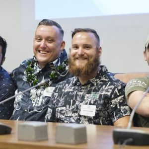 Photo Of Manoa Veterans Conference Group