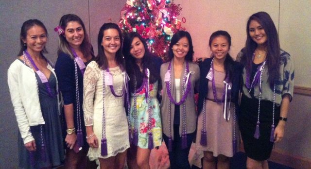 Gamma Psi-At-Large inductees