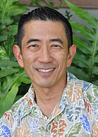 photo of Dr. Bruce Shiramizu